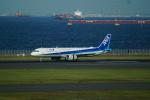FRTさんが、羽田空港で撮影した全日空 A321-272Nの航空フォト(飛行機 写真・画像)