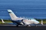 八丈島空港 - Hachijo Jima Airport [HAC/RJTH]で撮影された日本法人所有 - Japanese Company Ownershipの航空機写真