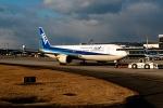 Ariesさんが、伊丹空港で撮影した全日空 767-381/ERの航空フォト(写真)