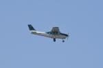 kumagorouさんが、仙台空港で撮影した共立航空撮影 TU206G Turbo Stationair 6の航空フォト(飛行機 写真・画像)