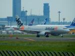 kiyohsさんが、成田国際空港で撮影したジェットスター・ジャパン A320-232の航空フォト(写真)