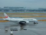 kiyohsさんが、羽田空港で撮影した日本航空 777-289の航空フォト(写真)