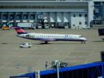 kiyohsさんが、中部国際空港で撮影したアイベックスエアラインズ CL-600-2C10 Regional Jet CRJ-702ERの航空フォト(写真)