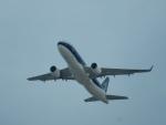 kiyohsさんが、関西国際空港で撮影したスターフライヤー A320-214の航空フォト(飛行機 写真・画像)
