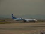 kiyohsさんが、関西国際空港で撮影した全日空 737-881の航空フォト(写真)
