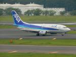 kiyohsさんが、成田国際空港で撮影したANAウイングス 737-54Kの航空フォト(写真)