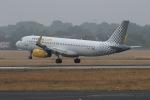 GNPさんが、デュッセルドルフ国際空港で撮影したブエリング航空 A320-232の航空フォト(写真)