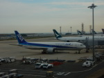 kiyohsさんが、関西国際空港で撮影した全日空 767-381/ERの航空フォト(写真)