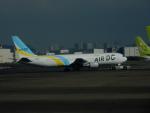 kiyohsさんが、羽田空港で撮影したAIR DO 767-381/ERの航空フォト(写真)