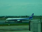 kiyohsさんが、台湾桃園国際空港で撮影した全日空 767-381/ERの航空フォト(写真)