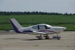 gomachanさんが、大館能代空港で撮影した日本個人所有 TB-10 Tobago GTの航空フォト(写真)