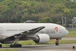 snow_shinさんが、福岡空港で撮影したアシアナ航空 777-28E/ERの航空フォト(飛行機 写真・画像)