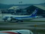 kiyohsさんが、クアラルンプール国際空港で撮影した全日空 787-8 Dreamlinerの航空フォト(写真)
