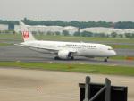 kiyohsさんが、成田国際空港で撮影した日本航空 787-8 Dreamlinerの航空フォト(写真)
