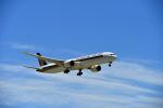 アカゆこさんが、台湾桃園国際空港で撮影したシンガポール航空 787-10の航空フォト(写真)