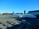 kiyohsさんが、成田国際空港で撮影した日本航空 787-8 Dreamlinerの航空フォト(飛行機 写真・画像)