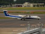 kiyohsさんが、成田国際空港で撮影したANAウイングス DHC-8-402Q Dash 8の航空フォト(飛行機 写真・画像)