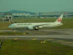 kiyohsさんが、クアラルンプール国際空港で撮影した日本航空 787-9の航空フォト(飛行機 写真・画像)