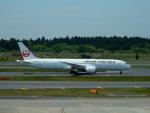 kiyohsさんが、成田国際空港で撮影した日本航空 787-9の航空フォト(飛行機 写真・画像)