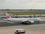 kiyohsさんが、フランクフルト国際空港で撮影した日本航空 787-9の航空フォト(飛行機 写真・画像)