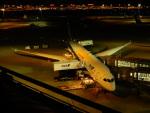 kiyohsさんが、羽田空港で撮影した全日空 787-9の航空フォト(飛行機 写真・画像)