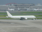 kiyohsさんが、羽田空港で撮影した日本航空 767-346の航空フォト(飛行機 写真・画像)