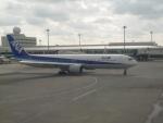 kiyohsさんが、那覇空港で撮影した全日空 767-381の航空フォト(飛行機 写真・画像)