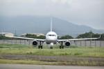 MiYABiさんが、徳島空港で撮影した全日空 A321-211の航空フォト(写真)