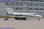 Chofu Spotter Ariaさんが、米子空港で撮影した航空自衛隊 T-400の航空フォト(飛行機 写真・画像)
