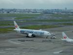 kiyohsさんが、羽田空港で撮影した日本航空 777-289の航空フォト(飛行機 写真・画像)