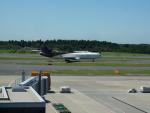 kiyohsさんが、成田国際空港で撮影したUPS航空 MD-11Fの航空フォト(飛行機 写真・画像)
