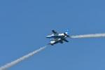 空猫@Mighty_Shrikesさんが、千歳基地で撮影した航空自衛隊 T-4の航空フォト(飛行機 写真・画像)