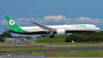 Cozy Gotoさんが、成田国際空港で撮影したエバー航空 787-10の航空フォト(写真)
