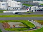 ふくそうじさんが、羽田空港で撮影した中国東方航空 777-39P/ERの航空フォト(写真)