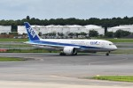k-spotterさんが、成田国際空港で撮影した全日空 787-8 Dreamlinerの航空フォト(写真)