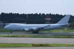 ウネウネさんが、成田国際空港で撮影したアトラス航空 747-4KZF/SCDの航空フォト(飛行機 写真・画像)