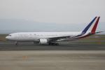 神宮寺ももさんが、関西国際空港で撮影したフランス空軍 A330-223の航空フォト(写真)