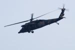 kij niigataさんが、新発田駐屯地で撮影した陸上自衛隊 UH-60JAの航空フォト(飛行機 写真・画像)