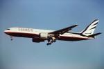 tassさんが、成田国際空港で撮影したカナディアン航空 767-38E/ERの航空フォト(飛行機 写真・画像)