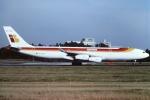 tassさんが、成田国際空港で撮影したイベリア航空 A340-313Xの航空フォト(飛行機 写真・画像)