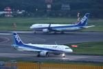トリトンブルーSHIROさんが、成田国際空港で撮影した全日空 A320-271Nの航空フォト(写真)