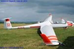 Chofu Spotter Ariaさんが、たきかわスカイパークで撮影した滝川スカイスポーツ振興協会の航空フォト(飛行機 写真・画像)