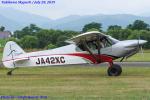 Chofu Spotter Ariaさんが、たきかわスカイパークで撮影したニセコ・アビエーション CC19-180 XCubの航空フォト(飛行機 写真・画像)