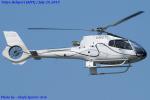 Chofu Spotter Ariaさんが、東京ヘリポートで撮影したオートパンサー EC130B4の航空フォト(写真)