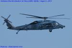 Chofu Spotter Ariaさんが、茨城空港で撮影した航空自衛隊 UH-60Jの航空フォト(飛行機 写真・画像)