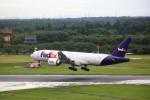 T.Sazenさんが、成田国際空港で撮影したフェデックス・エクスプレス 777-FS2の航空フォト(写真)