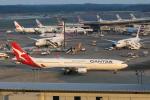トリトンブルーSHIROさんが、成田国際空港で撮影したカンタス航空 A330-303の航空フォト(写真)