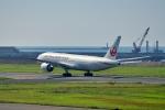 kodamax1975さんが、新潟空港で撮影した日本航空 777-246/ERの航空フォト(写真)