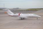 代打の切札さんが、関西国際空港で撮影した国土交通省 航空局 525C Citation CJ4の航空フォト(写真)