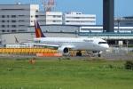 JA1118Dさんが、成田国際空港で撮影したフィリピン航空 A321-271NXの航空フォト(写真)